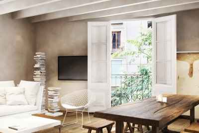 Новый комплекс апартаментов класса люкс в историческом центре Барселоны